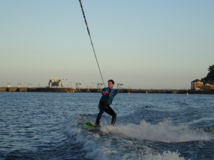 Wakeboarding Olly2
